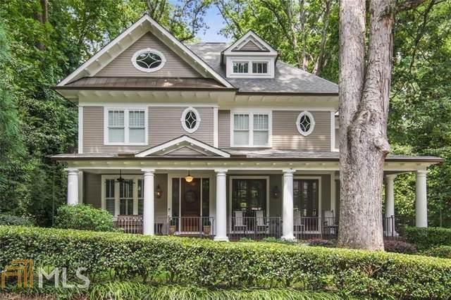 2080 Evergreen Ln, Atlanta, GA 30318 (MLS #9018227) :: Grow Local