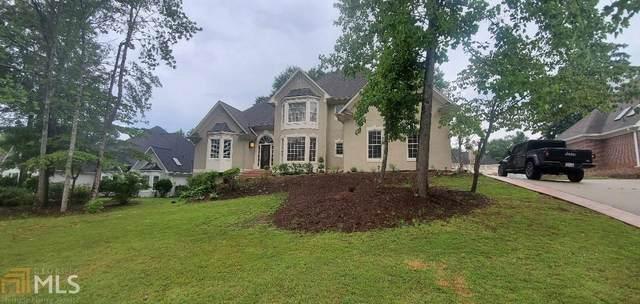 362 Bridgebrook, Smyrna, GA 30082 (MLS #9018228) :: Perri Mitchell Realty