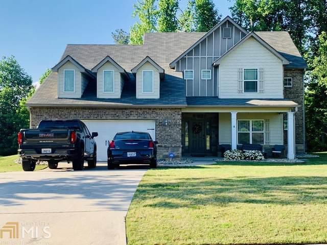 416 Shirelle Ln, Mcdonough, GA 30252 (MLS #9018285) :: Grow Local