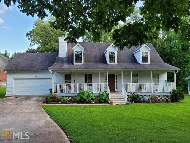 4587 River Rd, Ellenwood, GA 30294 (MLS #9018288) :: Regent Realty Company