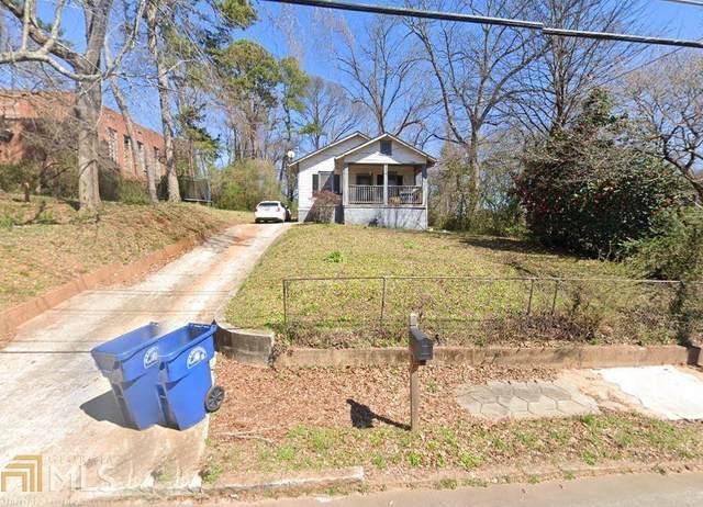 216 Milton Ave, Atlanta, GA 30315 (MLS #9018306) :: Crown Realty Group