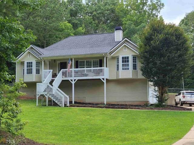 1300 Mcbrayer Rd, Temple, GA 30179 (MLS #9018311) :: The Ursula Group