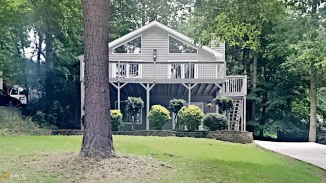 4412 Cary Dr, Snellville, GA 30039 (MLS #9018317) :: Team Cozart