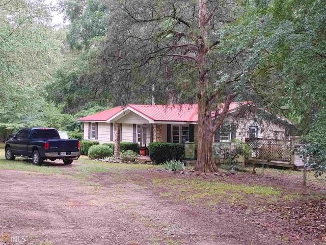 125 Tharpe Rd, Barnesville, GA 30204 (MLS #9018323) :: Anderson & Associates