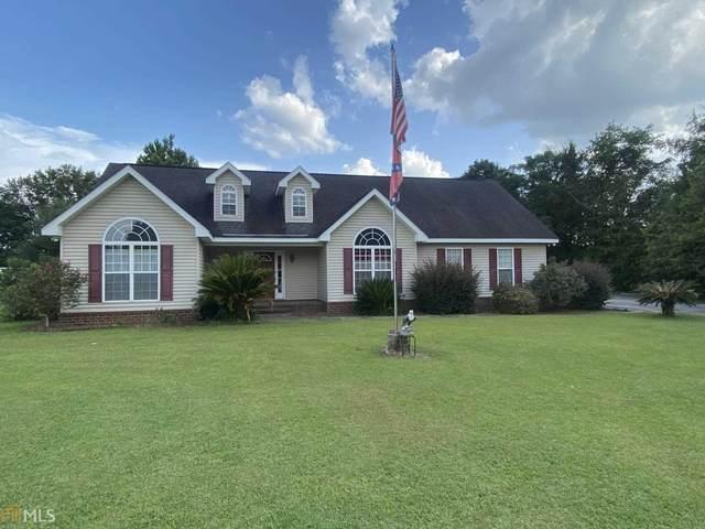 2900 Charlie Ln, Statesboro, GA 30461 (MLS #9018339) :: Better Homes and Gardens Real Estate Executive Partners
