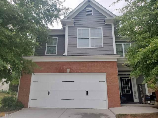 4251 Amberleigh Trce, Gainesville, GA 30507 (MLS #9018384) :: Tim Stout and Associates