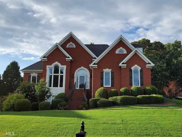18 Saint Ives Ct, Winder, GA 30680 (MLS #9018411) :: Tim Stout and Associates