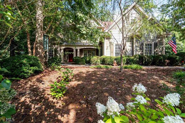 1490 Mill Place Dr, Dacula, GA 30019 (MLS #9018429) :: Bonds Realty Group Keller Williams Realty - Atlanta Partners