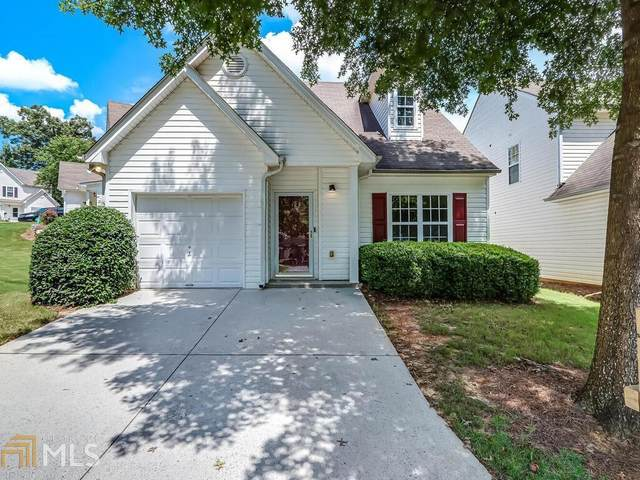 109 Springbottom Dr, Lawrenceville, GA 30046 (MLS #9018517) :: Bonds Realty Group Keller Williams Realty - Atlanta Partners