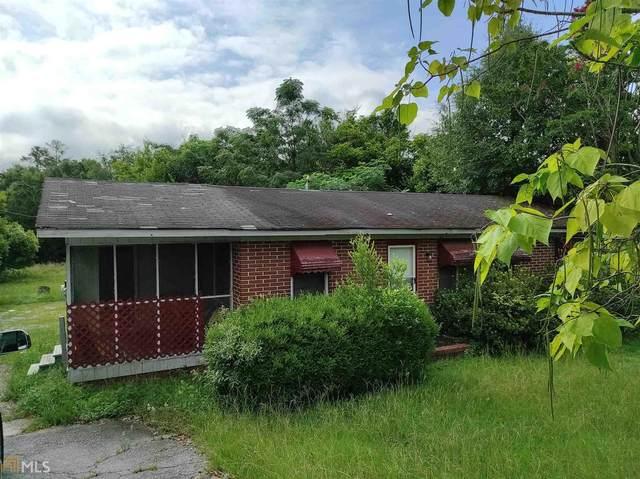 4688 Bloomfield Rd, Macon, GA 31206 (MLS #9018570) :: The Ursula Group