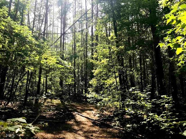 0 Springer Rd Tract E, Whitesburg, GA 30185 (MLS #9018652) :: Morgan Reed Realty