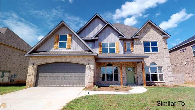 701 Broderick Cir, Warner Robins, GA 31088 (MLS #9018688) :: Buffington Real Estate Group