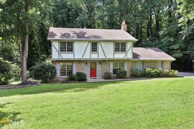 3166 Northbrook Dr, Atlanta, GA 30341 (MLS #9018768) :: Bonds Realty Group Keller Williams Realty - Atlanta Partners
