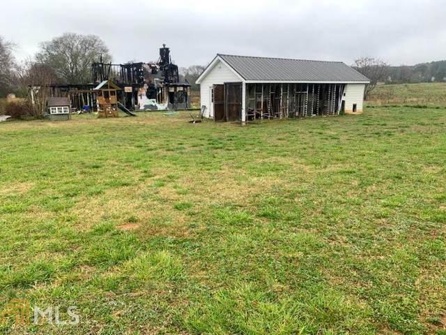 1090 Beau Rivage, Madison, GA 30650 (MLS #9018782) :: Savannah Real Estate Experts