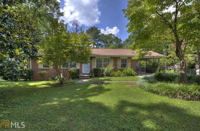 1109 Azalea Cir, Marietta, GA 30062 (MLS #9018793) :: Scott Fine Homes at Keller Williams First Atlanta