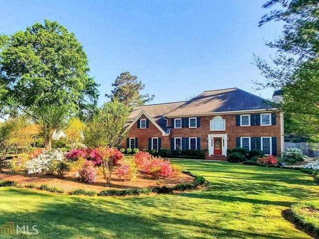 659 SE Bayberry Way, Conyers, GA 30094 (MLS #9018797) :: Perri Mitchell Realty