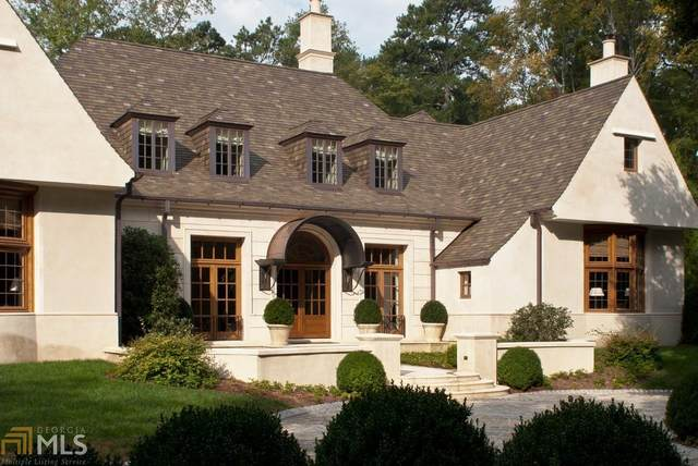 130 Reed Way, Fayetteville, GA 30214 (MLS #9018810) :: Scott Fine Homes at Keller Williams First Atlanta