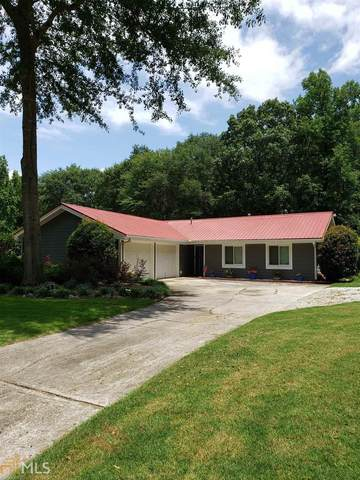 4656 South Woodlake Ln, Conyers, GA 30013 (MLS #9018819) :: Perri Mitchell Realty