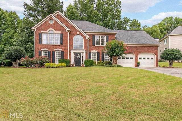 5408 Fripp Ln, Acworth, GA 30101 (MLS #9018937) :: The Atlanta Real Estate Group