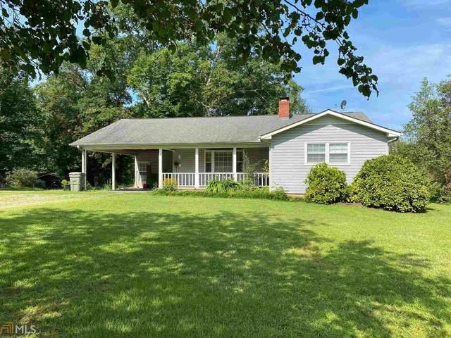 518 Lothridge Rd, Cleveland, GA 30528 (MLS #9018955) :: Regent Realty Company
