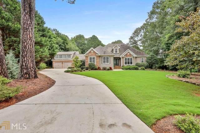 20 Clubview Ct, Newnan, GA 30265 (MLS #9018973) :: Bonds Realty Group Keller Williams Realty - Atlanta Partners
