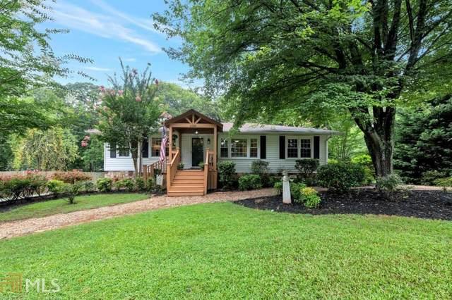 2585 Chambers Rd, Marietta, GA 30066 (MLS #9018986) :: Scott Fine Homes at Keller Williams First Atlanta