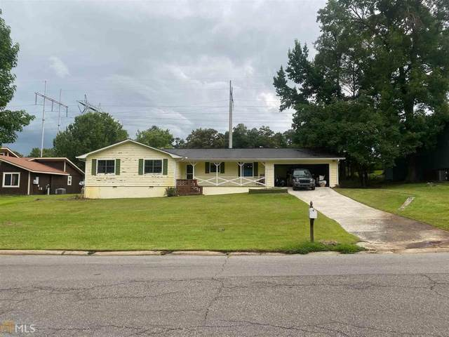 116 Springwood, Warner Robins, GA 31088 (MLS #9019078) :: Perri Mitchell Realty