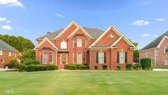 1263 Pensacola, Grayson, GA 30017 (MLS #9019080) :: Perri Mitchell Realty