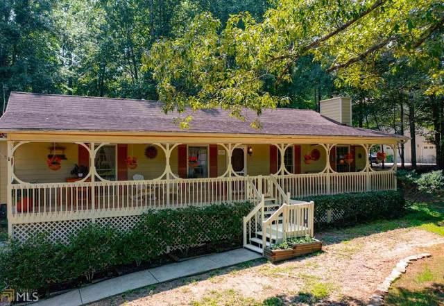 1415 Reed Ln, Woodstock, GA 30189 (MLS #9019112) :: Team Cozart
