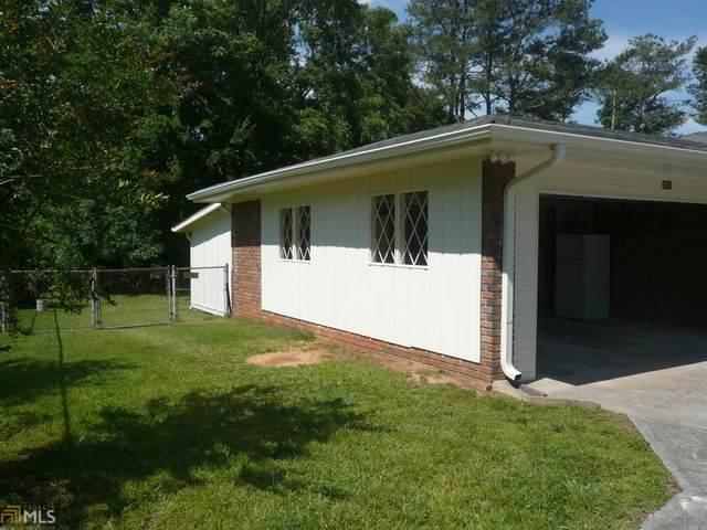 3015 NE Robinson, Marietta, GA 30068 (MLS #9019136) :: Team Cozart