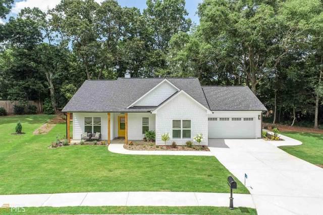 36 Fairview Station, Hartwell, GA 30643 (MLS #9019149) :: Anderson & Associates