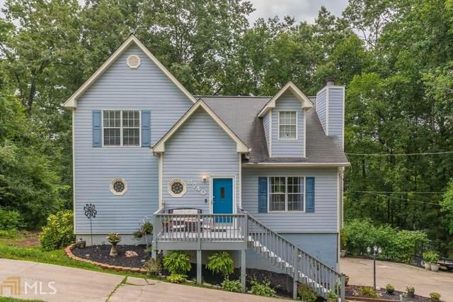 3740 Chapel Hill Rd, Douglasville, GA 30135 (MLS #9019234) :: Team Cozart