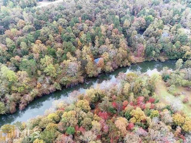 0 Webster Lake, Cleveland, GA 30528 (MLS #9019288) :: Regent Realty Company