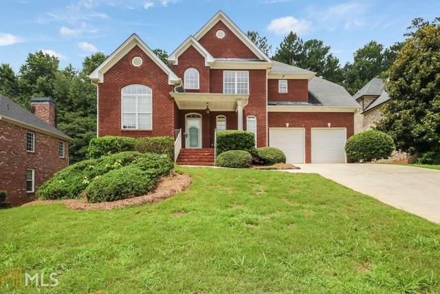 3315 Hagger Ct, East Point, GA 30344 (MLS #9019316) :: The Atlanta Real Estate Group