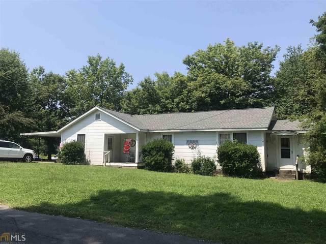 76 Jones St, Summerville, GA 30747 (MLS #9019320) :: Rettro Group