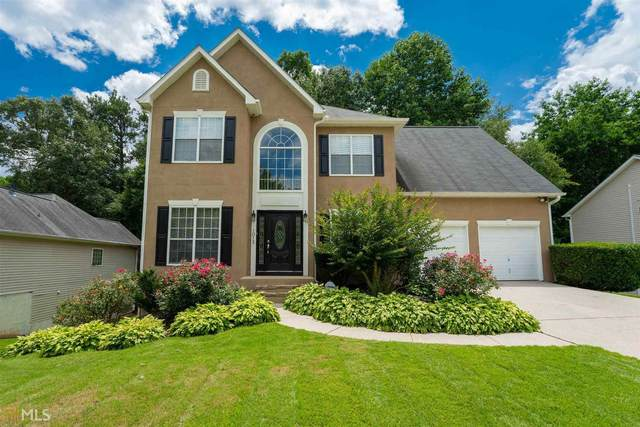 1012 Crooked Creek Ct, Mableton, GA 30126 (MLS #9019389) :: Bonds Realty Group Keller Williams Realty - Atlanta Partners