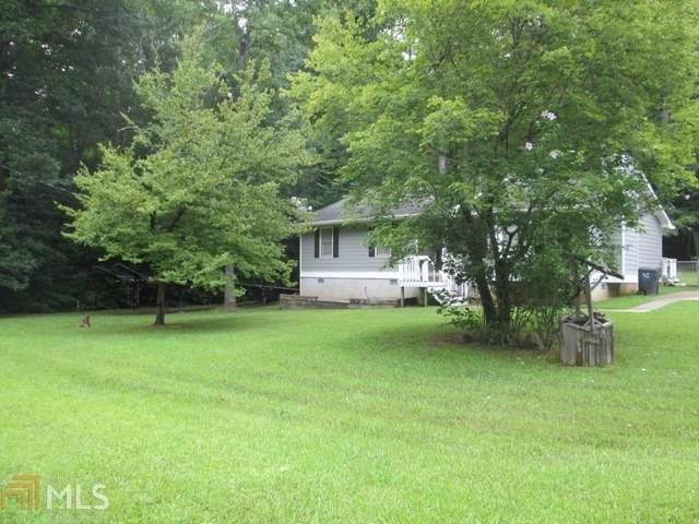 109 Greentree Pkwy, Macon, GA 31220 (MLS #9019400) :: The Ursula Group