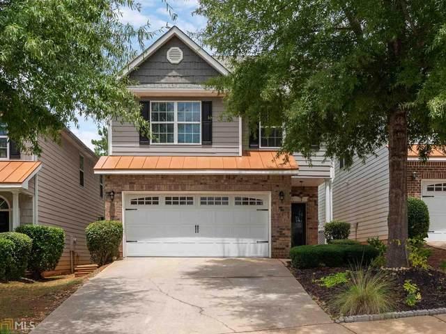 536 Hansen Dr, Locust Grove, GA 30248 (MLS #9019426) :: The Atlanta Real Estate Group
