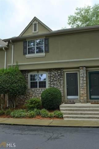 6900 Roswell Rd F11, Atlanta, GA 30328 (MLS #9019431) :: Athens Georgia Homes