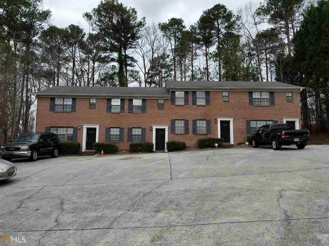 3071 Parkside Ct, Snellville, GA 30078 (MLS #9019438) :: Grow Local