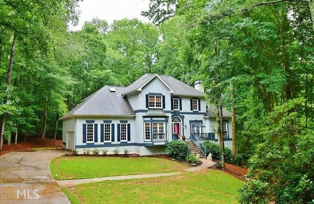 5495 Cameron Forest Pkwy, Alpharetta, GA 30022 (MLS #9019439) :: Tim Stout and Associates