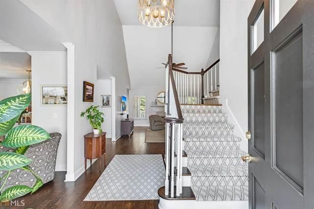 470 Shelli Ln, Roswell, GA 30075 (MLS #9019446) :: Scott Fine Homes at Keller Williams First Atlanta