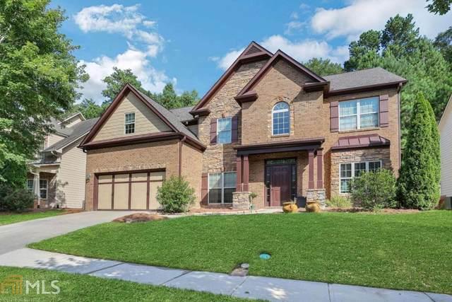 1401 Primrose Park Rd, Sugar Hill, GA 30518 (MLS #9019484) :: Bonds Realty Group Keller Williams Realty - Atlanta Partners