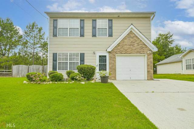 7062 Bowie Dr, Lithonia, GA 30038 (MLS #9019544) :: Perri Mitchell Realty