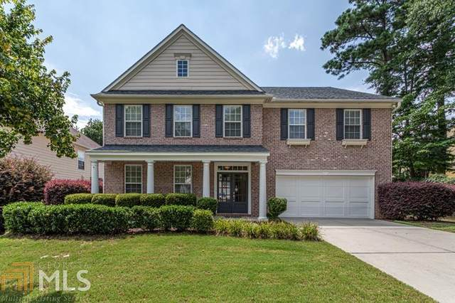 241 Independence Ln, Peachtree City, GA 30269 (MLS #9019547) :: The Ursula Group