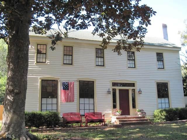 235 North Second St, Madison, GA 30650 (MLS #9019558) :: Athens Georgia Homes