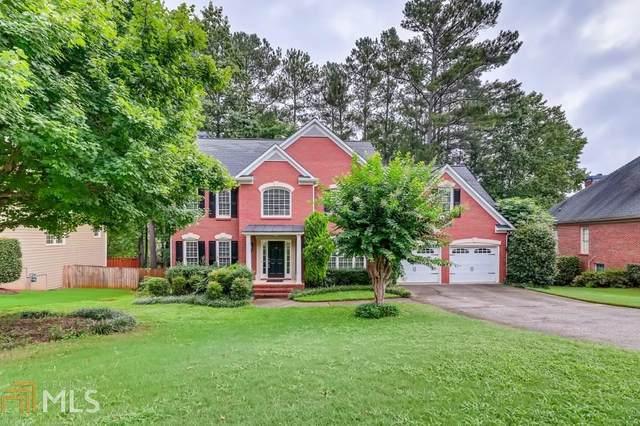 4451 Blowing Wind Dr, Acworth, GA 30101 (MLS #9019616) :: The Atlanta Real Estate Group