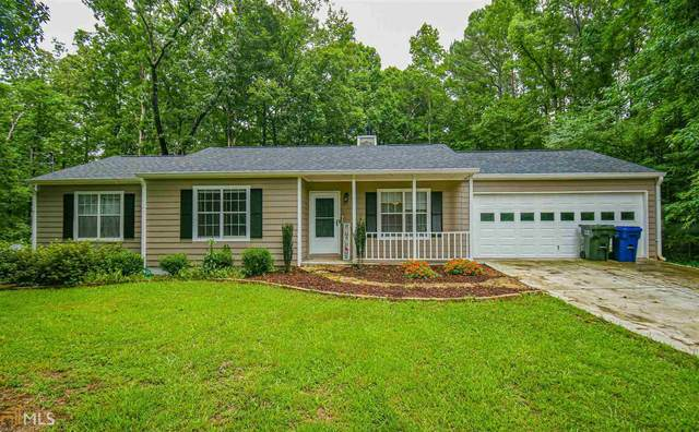 4420 Branchwood Ct, Loganville, GA 30052 (MLS #9019643) :: Buffington Real Estate Group