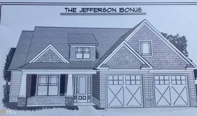 1050 Legend Dr #49, Greensboro, GA 30642 (MLS #9019645) :: Savannah Real Estate Experts