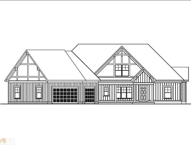 0 Rock House Rd Lot 4, Senoia, GA 30276 (MLS #9019667) :: Tim Stout and Associates